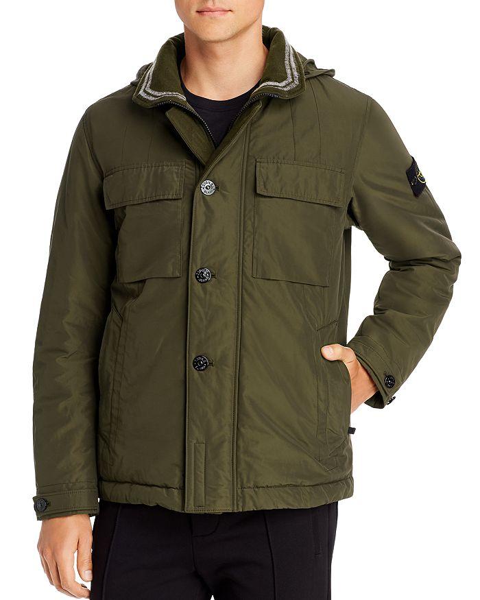 Stone Island - Puffer Jacket
