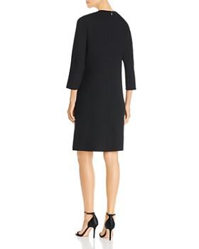 Lafayette 148 New York - Giovanetta Embellished Dress