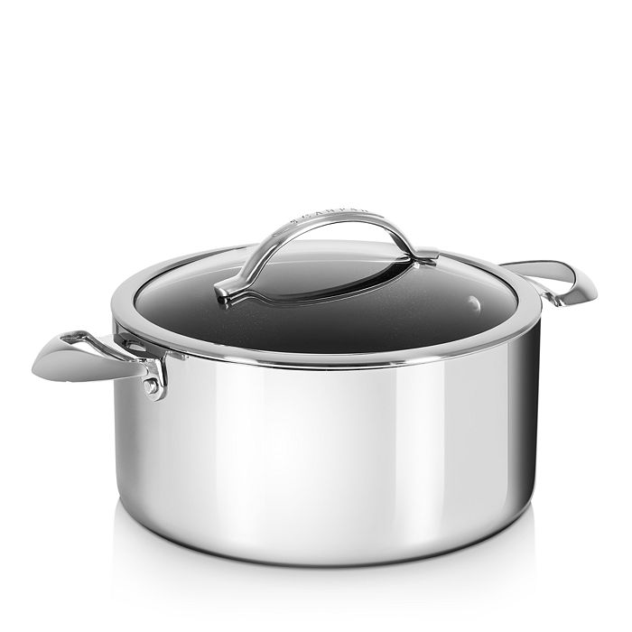 Scanpan - HaptIQ 7.5-Quart Dutch Oven