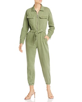 FORE - Ring-Zip Boilersuit