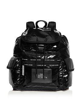 MARC JACOBS - The Ripstop Backpack