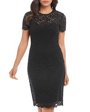 Karen Kane Dresses Paris Lace Dress