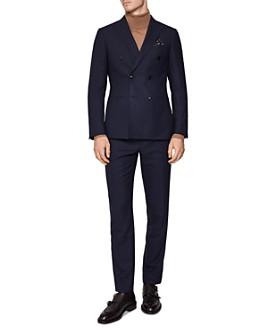 REISS - Steam Slim Fit Suit