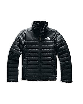 The North Face® - Unisex Reversible Puffer Jacket - Big Kid