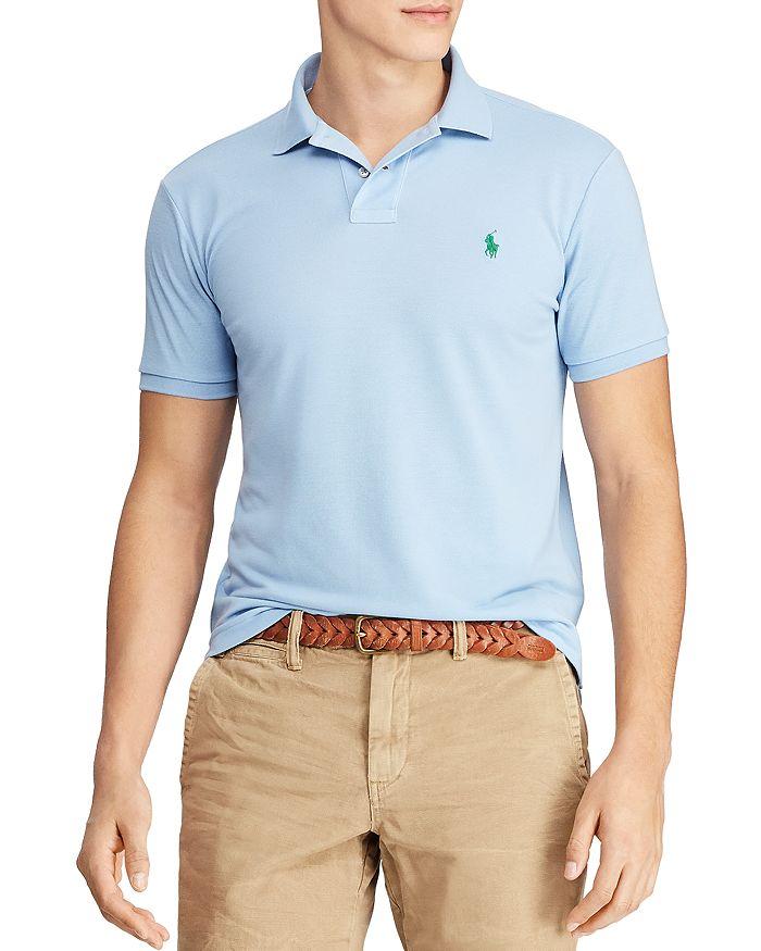 Polo Ralph Lauren - The Earth Polo Custom Slim Fit Polo Shirt