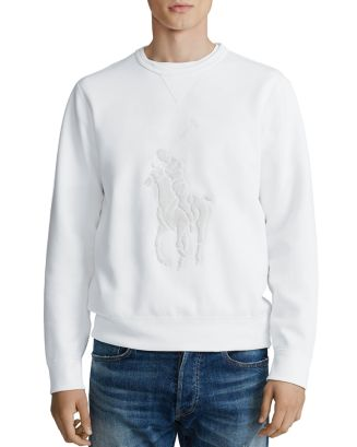 Big Pony Sweatshirt by Polo Ralph Lauren