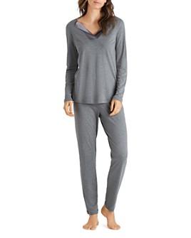 Hanro - Fenja Pajama Set