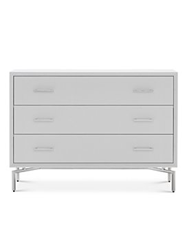 Mitchell Gold Bob Williams - Ming 3-Drawer Chest