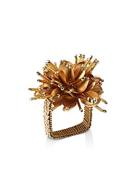 Kim Seybert - Starburst Napkin Ring