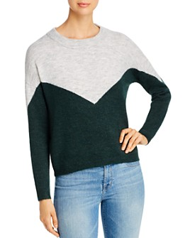 Vero Moda - Rana Colorblock Sweater