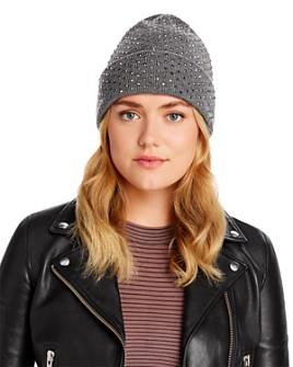 Regina - Knit Beanie