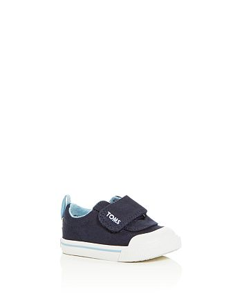 TOMS - Unisex Doheny Canvas Low-Top Sneakers - Baby, Walker, Toddler