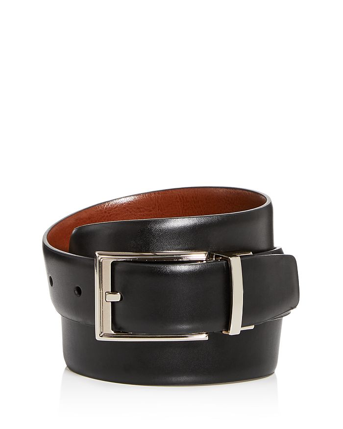 The Men's Store at Bloomingdale's - Men's Reversible Belt - 100% Exclusive