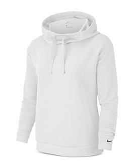 Nike - Dry Training Hooded Sweatshirt