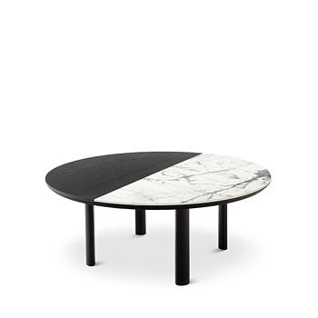 Calligaris - BAM Round Cocktail Table