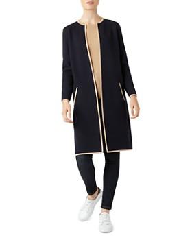 HOBBS LONDON - Polly Sweater Coat