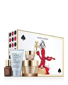 Estée Lauder - Repair + Renew Gift Set for Radiant-Looking Skin ($146 value)
