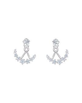 Swarovski - Moonsun Earrings