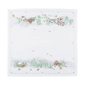 Juliska - Berry & Thread North Pole Napkin