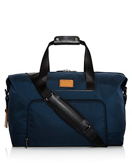 Tumi - Alpha 3 Double Expansion Satchel - 100% Exclusive