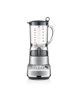 Breville - The Fresh & Furious Blender