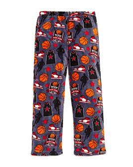 Sovereign Athletic - Boys' Basketball Print Pajama Pants - Little Kid, Big Kid