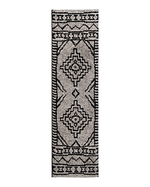 Palmetto Living Casablanca Tribal 03 Area Rug, 2\\\'3 x 8\\\'0