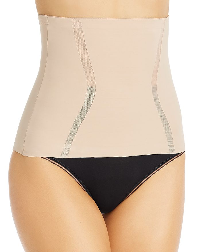 TC Fine Intimates - Middle Manager Waist Cincher