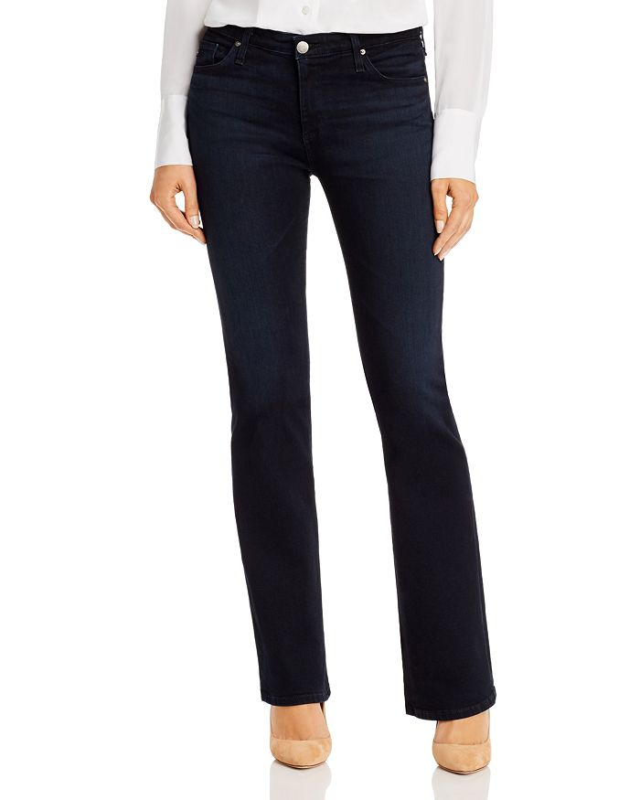 AG - Angel Bootcut Jeans in Blue Above