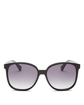 kate spade new york - Women's Alianna Square Sunglasses, 56mm