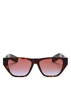 Dior - Dior Women's Insideout2 Geometric Flat Top Sunglasses, 54mm