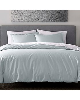 RiLEY Home - Solid Sateen Bedding Collection