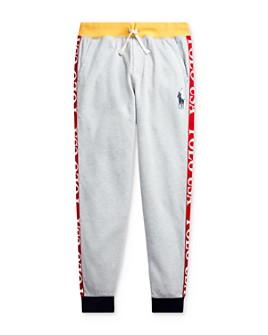 Ralph Lauren - Boys' Polo USA Jogger Pants - Big Kid