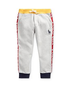 Ralph Lauren - Boys' Polo USA Jogger Pants - Little Kid
