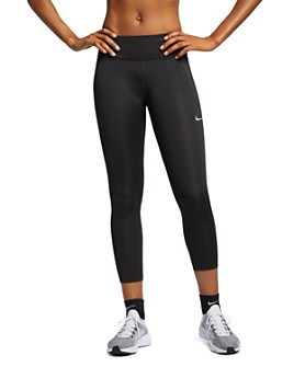 Nike - Fast Cropped Leggings