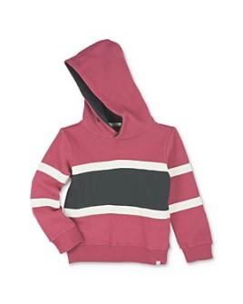 Sovereign Code - Boys' Whistler Striped Hoodie - Little Kid, Big Kid