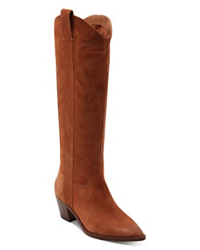 Dolce Vita - Women's Solei Western Tall Boots