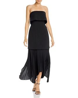 C/MEO Collective - Take Seriously Midi Dress