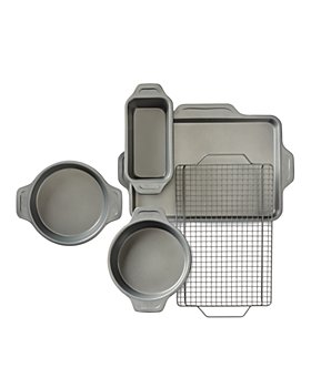 All-Clad - Pro-Release Bakeware 5-Piece Set