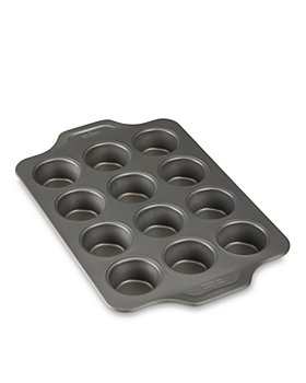 All-Clad - Pro-Release Bakeware Muffin Pan