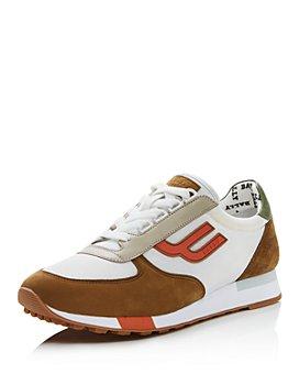 Bally - Men's Gavino Low-Top Sneakers