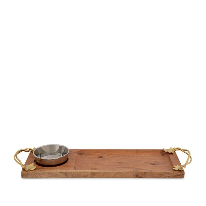 Michael Aram - Ivy & Oak Dipping Board