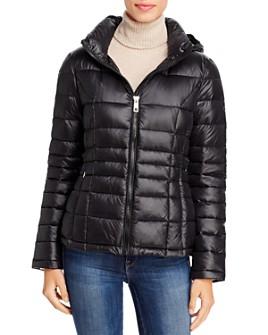 Calvin Klein - Packable Lightweight Puffer Jacket