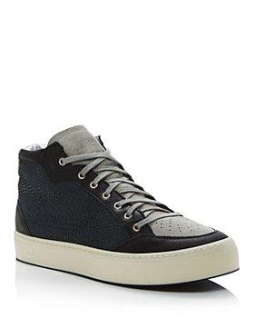 P448 - Men's Love Sneakers