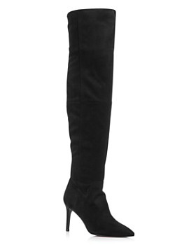 AQUA - Women's Lola High-Heel Boots