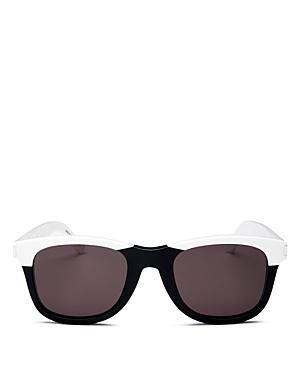 Saint Laurent Women\\\'s Square Sunglasses, 50mm-Jewelry & Accessories