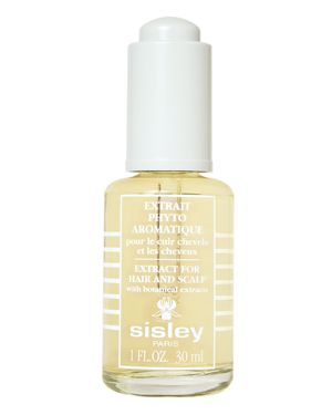 SISLEY PARIS HAIR AND SCALP EXTRACT