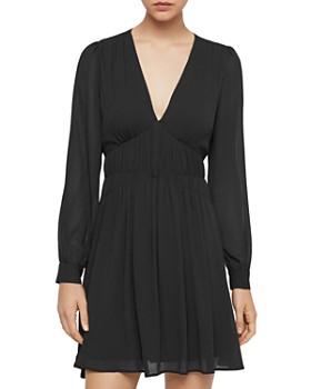 ALLSAINTS - Kiana A-Line Dress