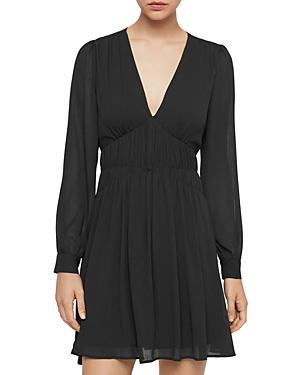 Allsaints Kiana A-Line Dress