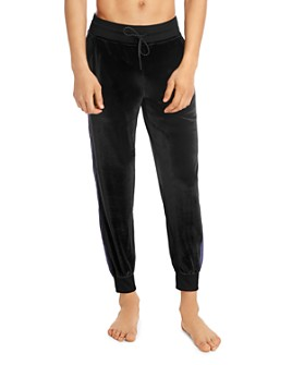 2(X)IST - Velour Slim Fit Jogger Pants